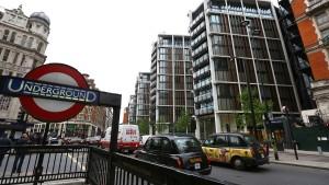 Der Brexit und der Immobilienmarkt
