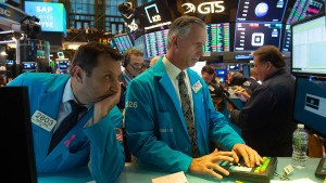 Apple belastet wieder die Wall Street