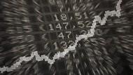 Börse schüttelt Enttäuschung über Öl-Gipfel ab