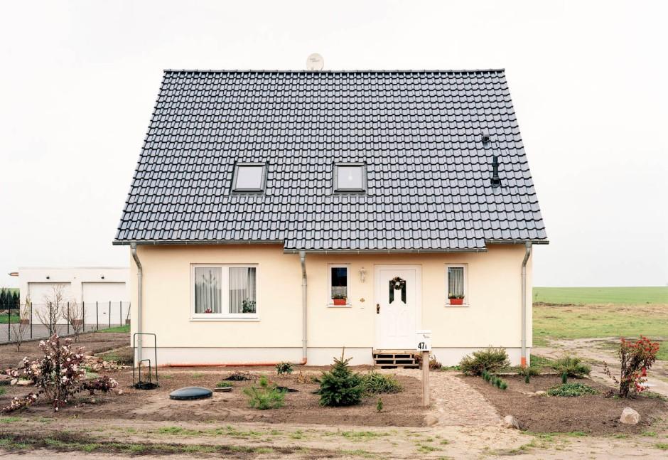 Bild Zu Ein Essay Ber Das Haus In Zeiten Steigender