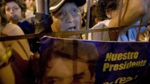 Kursrutsch bei Ecuadors Anleihen dürfte anhalten