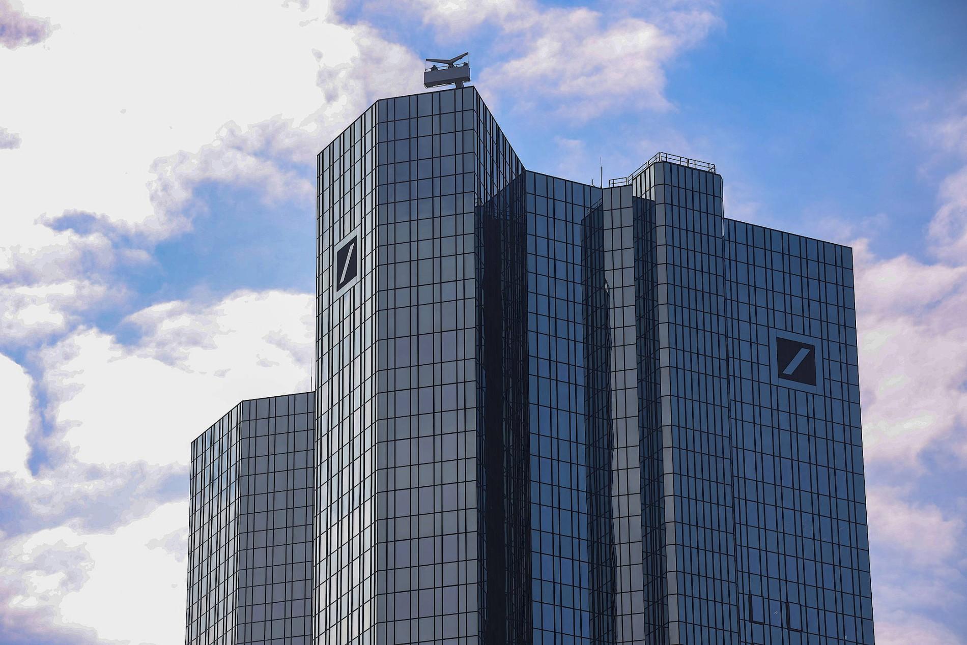 zinsmarkt deutsche bank