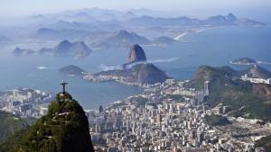 Guter Monat für Aktien aus Schwellenländern