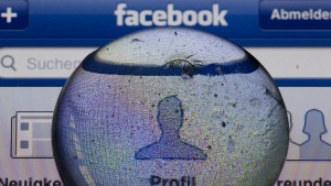 Kein Kredit ohne Facebook-Profil?
