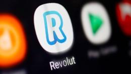 Digitalbank Revolut wird teuerstes Fintech Europas