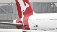 Qantas fliegt zurück in die Gewinnzone