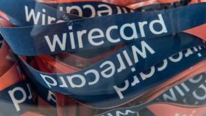 Zertifikate auf Wirecard-Aktie vom Crash erwischt