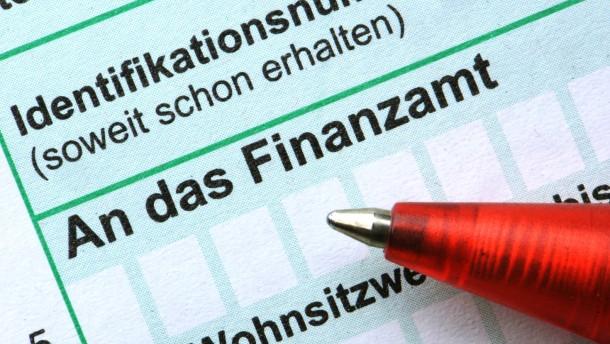 Was Sie bei der Steuererklärung 2013 beachten sollten