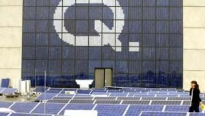 Q-Cells auch für eine Solaraktie hoch bewertet