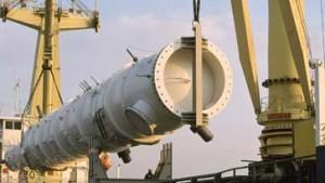 Profitieren vom LNG-Boom