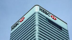 Großbank HSBC gerät zwischen die Fronten der Großmächte