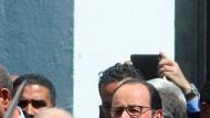 Schlappe für Hollande