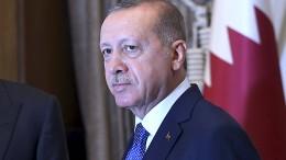Türkische Notenbank stellt sich gegen Erdogan
