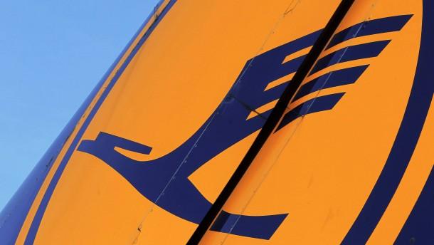 Streiks reißen Lufthansa-Aktie in die Tiefe