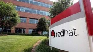 Kursentwicklung bei Red Hat ist überhitzt