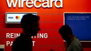 Bafin verbietet Leerverkäufe von Wirecard-Aktien
