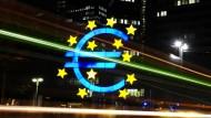 EZB-Entscheidung lässt Eurokurs fallen