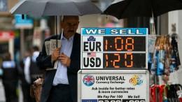 Privatpersonen und kleine Unternehmen zahlen mehr