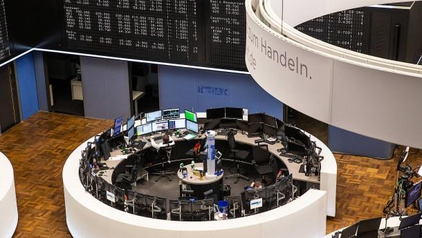 Ratlose Finanzmärkte