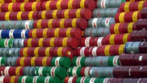Vom Auf und Ab des Ölpreises profitieren