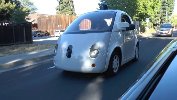 Googles Heimatstadt debattiert Mietpreisbremse