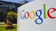 Google hat Großes vor.