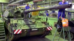 Rheinmetall ohne Kursfantasie