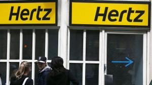 Hertz tauscht Führungskräfte auf Druck von Großinvestor aus