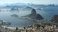Noch liegt der brasilianische Aktienindex in diesem Jahr mit 50 Prozent im Plus, der Wahlsieg Trumps ändert aber die Spielregeln an den Finanzmärkten.