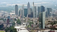 Banken wollen zurückhaltende EZB
