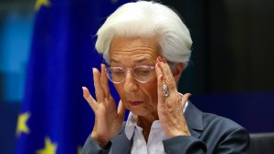 """""""EZB hat an Rückhalt verloren"""""""
