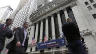 Ein Sorgerechtsstreit zwischen dem Investmentbanker Sage Kelly und seiner Frau hat die Wall Street in Atem gehalten.