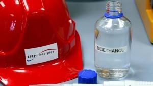 Treibstoff für die Südzucker-Aktie