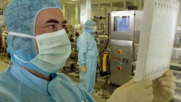 Die Biotechs sind mit Vorsicht zu genießen
