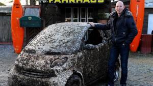 Kfz-Haftpflicht besteht auch für ungenutztes Auto