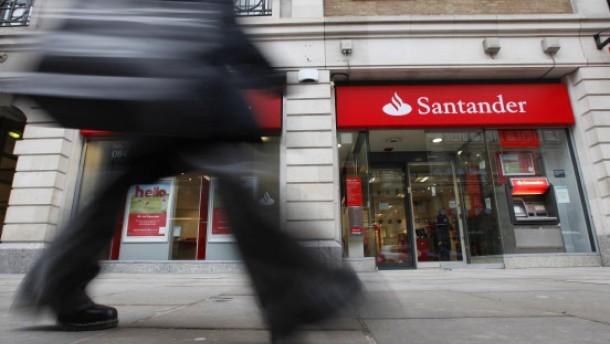 Spanische Banken unterschätzen die Ausfallrisiken