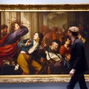"""""""Jesus verteibt die Händler aus dem Tempel"""" - oder vertriebt der digitale Wandel die Banker?"""