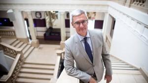 """""""Die EZB schnappt uns die Anleihen weg"""""""