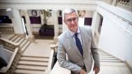 Didier Saint-Georges, Chefanleger der französischen Fondsgesellschaft Carmignac