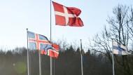 Dänemarks Parlament stimmt über schärferes Asylrecht ab