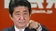 Japan senkt die Unternehmenssteuern