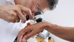 Biofrontera kämpft gegen Hautkrebs