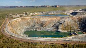 Uranförderer sehen einen Silberstreif