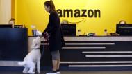 Amazon sucht nach einem Standort für die zweite Unternehmenszentrale.