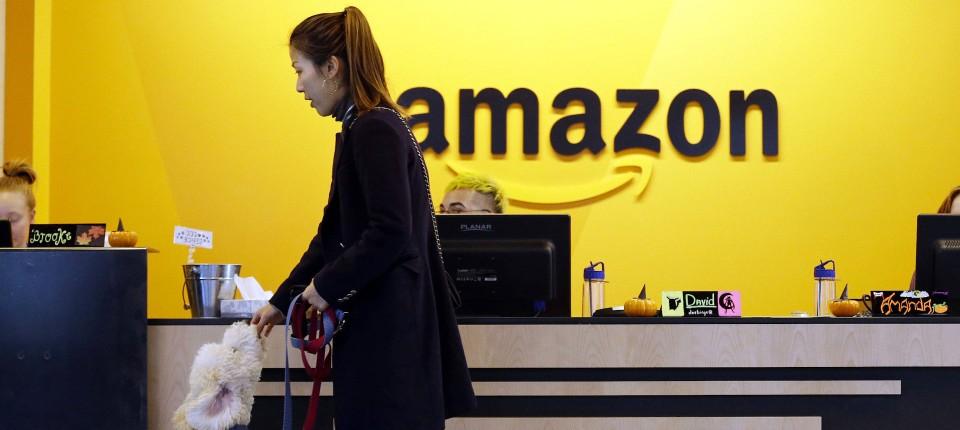 amazon hunderte stdte bewerben sich als standort fr zweite zentrale - Amazon Bewerbung
