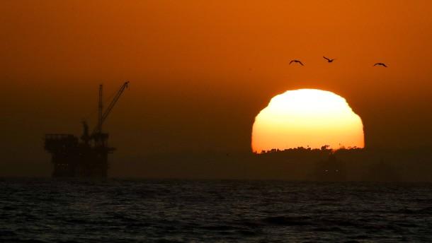 Öl-Zertifikate gehen k.o.