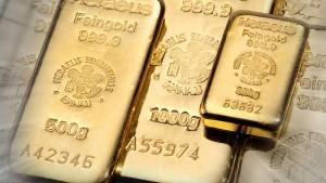 Was für drastisch unterbewertete Goldaktien spricht