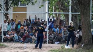 EuGH verhandelt über Flüchtlingsverteilung