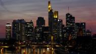 Europas Bankaktien machen Anleger nervös