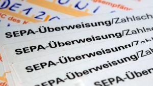EU-Staaten billigen längere Sepa-Umstellungsfrist